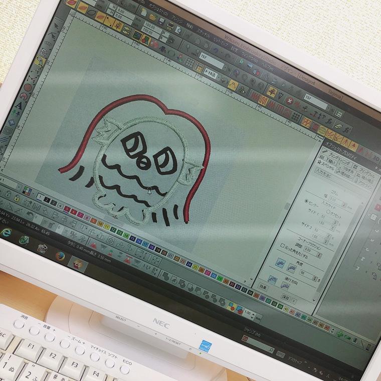 刺繍作成イメージ2